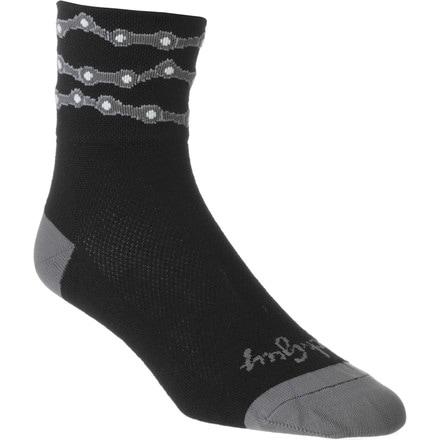 Chains Socks SockGuy