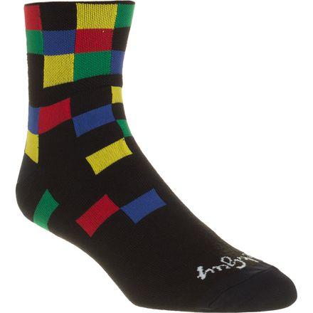 Champ 3in Socks SockGuy