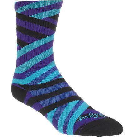 Matrix 6in Socks SockGuy