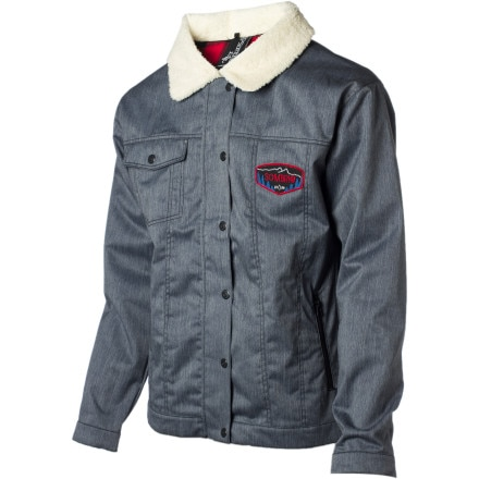 Sombrio Willcall Jacket