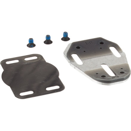 Speedplay Fore/Aft Extender Base Plate