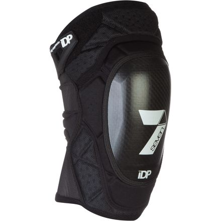 7 Protection Control Knee Guards