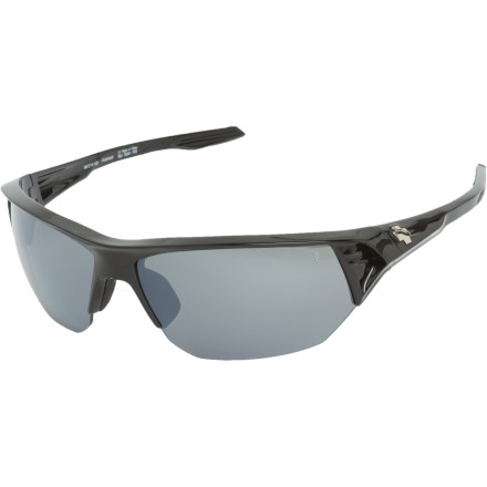 Spy Alpha Sunglasses - Polarized