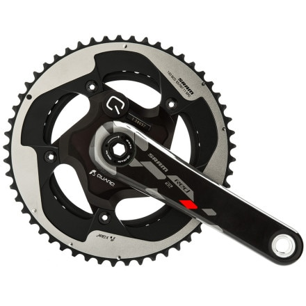 SRAM Red 22 Quarq Power Meter - BB30