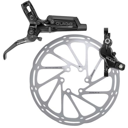 SRAM Guide RSC Disc Brake Set with Centerline Rotors - OE