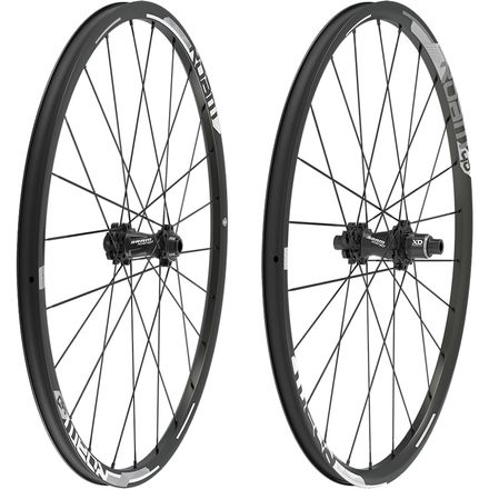 SRAM Roam 40 27.5in Boost Wheelset -  OE