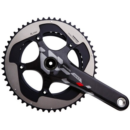 SRAM Red Exogram GXP Crankset