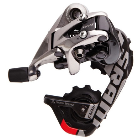 SRAM Red Aero Glide Rear Derailleur