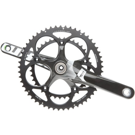 SRAM Force Crankset With GXP BB - 2012 OE