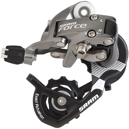 SRAM FORCE Rear Derailleur WiFli- Medium