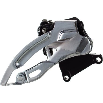 SRAM X9 3x10 Low Direct Mount - S1 Front Derailleur