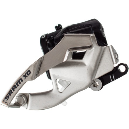 SRAM X0 2x10 Low Direct Mount - S3 Front Derailleur