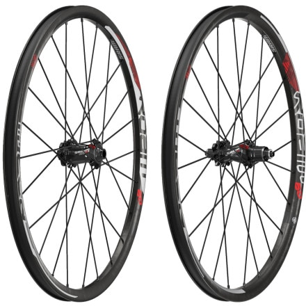 SRAM Roam 60 27.5in Carbon Clincher UST Wheel
