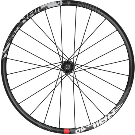 SRAM Rail 50 26in Aluminum UST Wheel