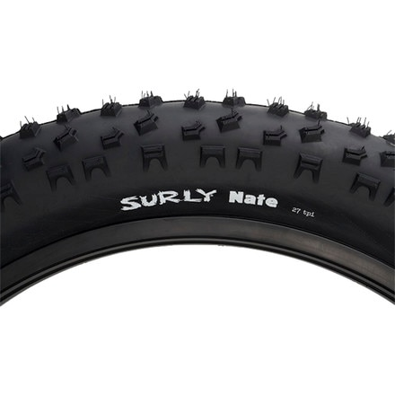 Surly Nate Fat Bike Tire