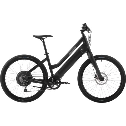 Stromer ST-1 Elite Women's Complete Electric Bike
