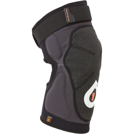 Six Six One Evo D3O Knee Guards
