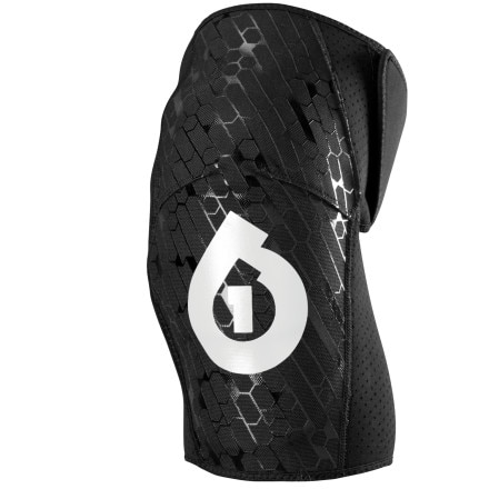 Six Six One Riot Knee Guards