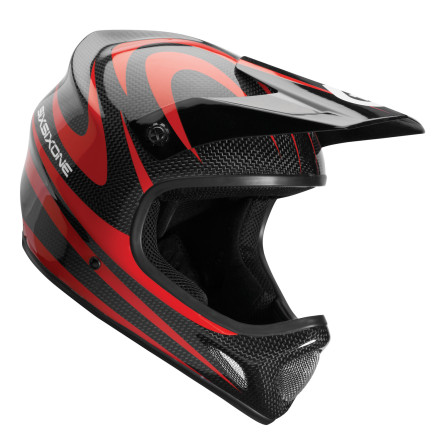 Six Six One Evo Carbon Camber Helmet
