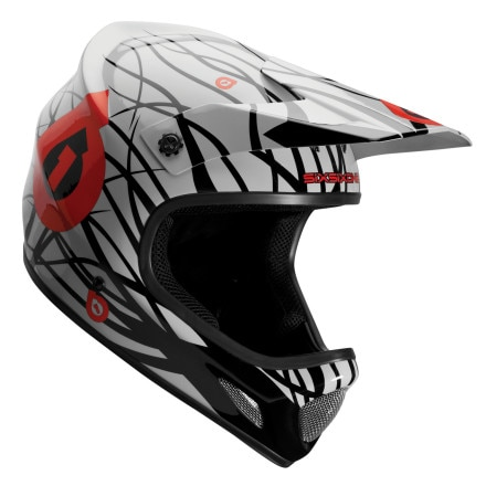 Six Six One Evo Wired Helmet