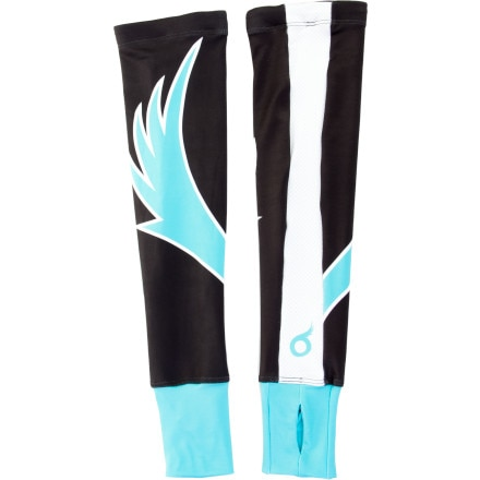 SOAS Racing 3-in-1 Arm Warmer