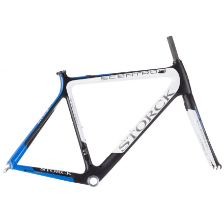 Storck Scentron Road Electronic Bike Frame - 2012