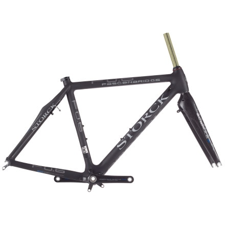 Storck Fascenario 0.6 Road Bike Frameset - 2014