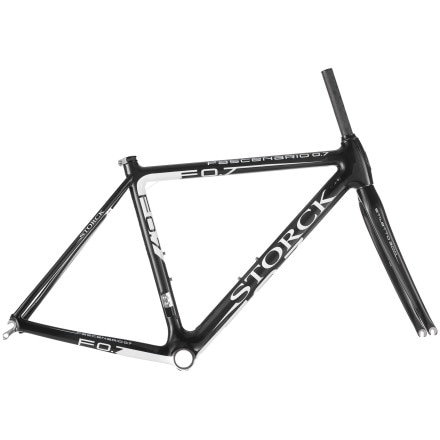 Storck Fascenario 0.7 Road Bike Frame