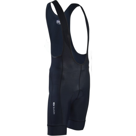 SUGOi Evolution Bib Shorts - Men's