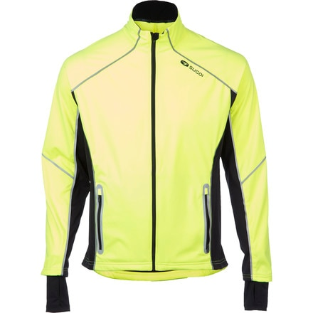 SUGOi Firewall 180 Jacket - Men's