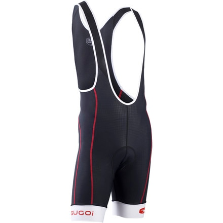 SUGOi Evolution Pro Bib Shorts - Men's