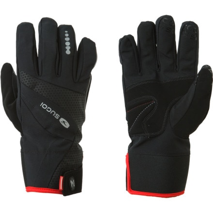 SUGOi Firewall XT Gloves