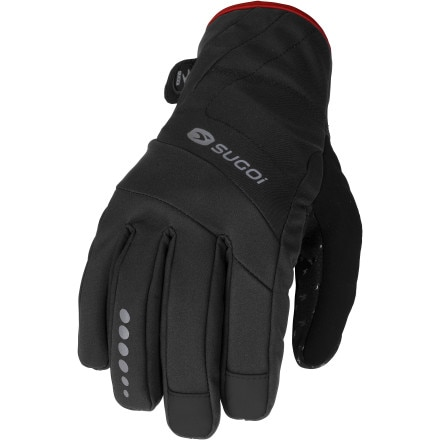 SUGOi Firewall GT Gloves