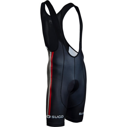 SUGOi Icon Bib Shorts