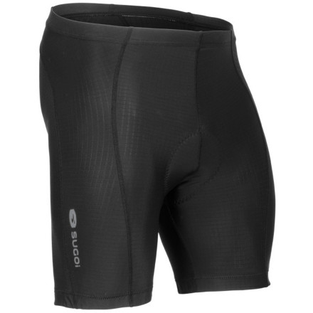 SUGOi Evolution 6.5 Short - Men's