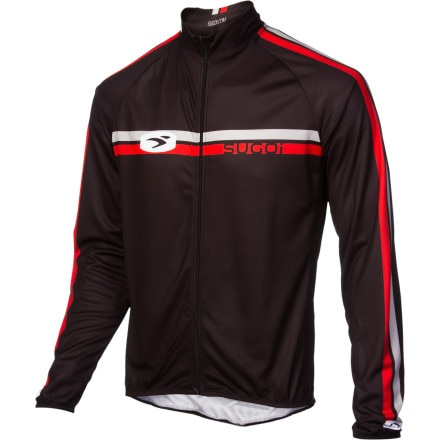 SUGOi Icon Long Sleeve Jersey