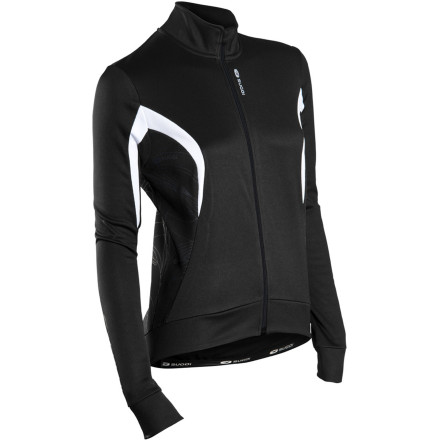 SUGOi HotShot Long Sleeve Women's Jersey