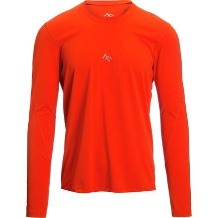 Eldorado Shirt - Long-Sleeve - Men's 7mesh Industries