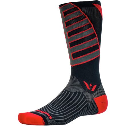 Swiftwick Eight Vision Team