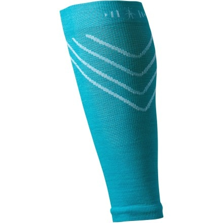 PhD Compression Calf Sleeve SmartWool