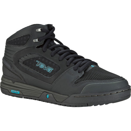 Teva Links Mid - Men's