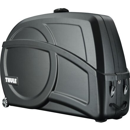 Thule Round Trip Transition Bike Travel Case