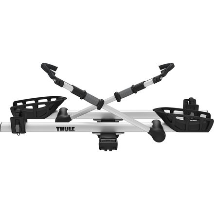 Thule T2 Pro - 2-Bike Hitch Rack