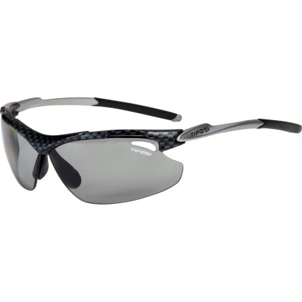 Tifosi Optics Tyrant Photochromic Sunglasses � Polarized