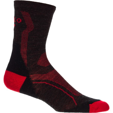 Teko M3RINO.XC Pro Ultralight Mountain Bike Socks