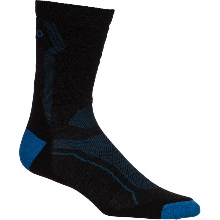 Teko M3RINO.XC Light Mountain Bike Socks