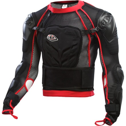 Troy Lee Designs Rincon Jacket -Men's