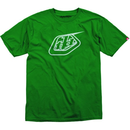 Troy Lee Designs Logo Men's T-Shirt