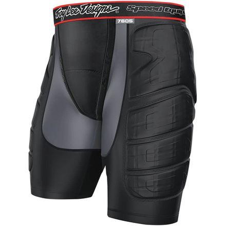 LPS 7605 Protection Short - Men's Troy Lee Designs