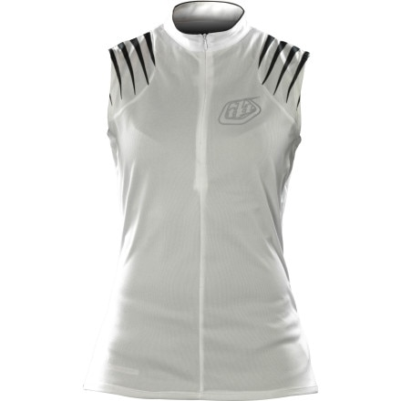 Troy Lee Designs Sleeveless Jersey - Women's